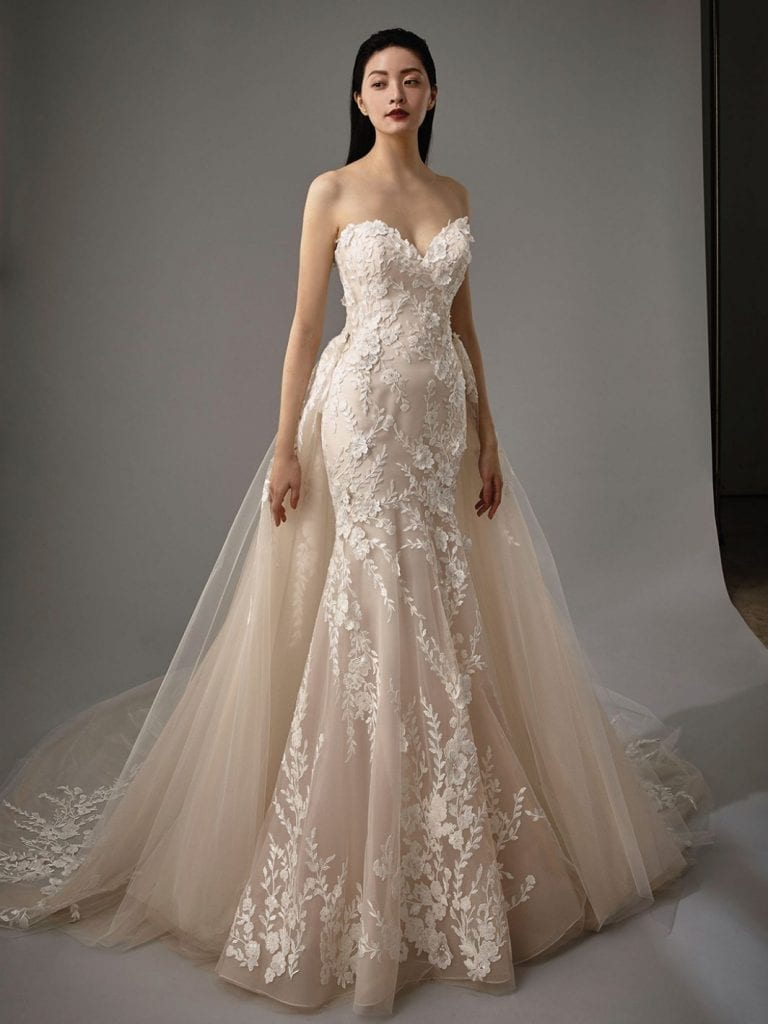 Enzoani Meg Wedding Dress Front