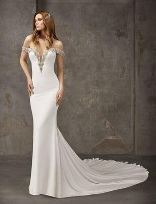 Pronovias Privee Wedding dress