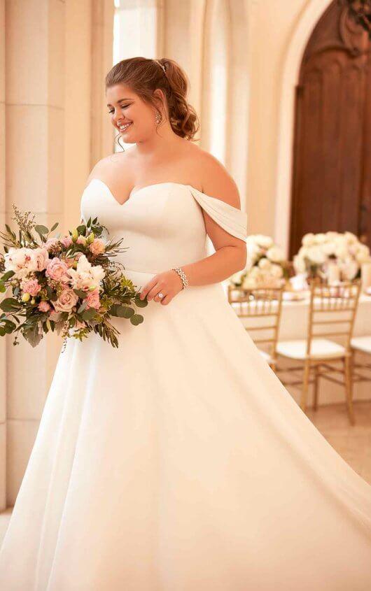 Plus Size Wedding Dresses Liverpool - 5 Star Rating on 100 ...